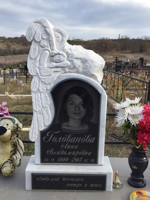 советы по выбору памятника на могилу